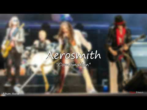 Aerosmith   Combination