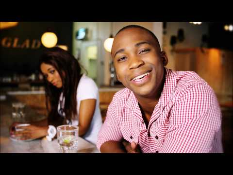 NaakMusiQ - Crazy(ft Heavy K) Official Music Video