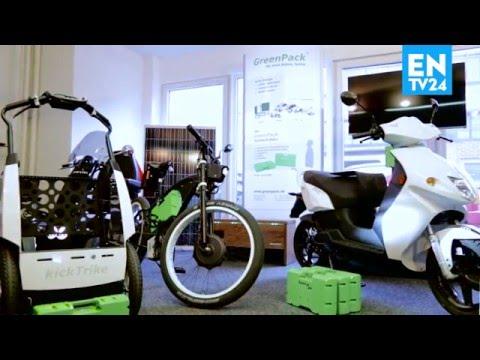 Greenpack - Eine Wechselakku - Millionen Anwendungen | #9