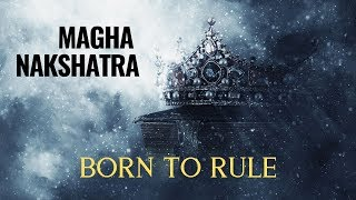 MAGHA NAKSHATRA - (4 PADAS & REMEDIAL MEASURES)