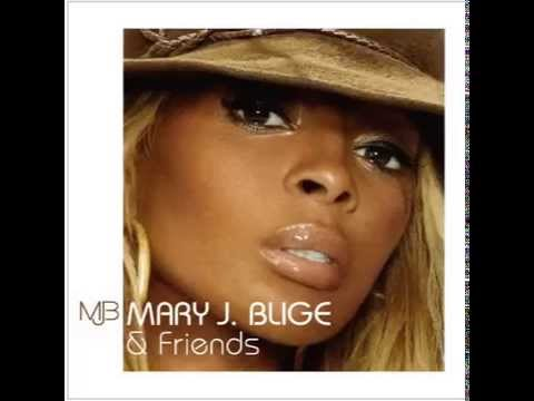 Mary J Blige - Ain't No Way (ft Patti Labelle)