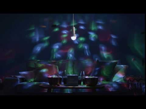Discolampa LED | Clas Ohlson