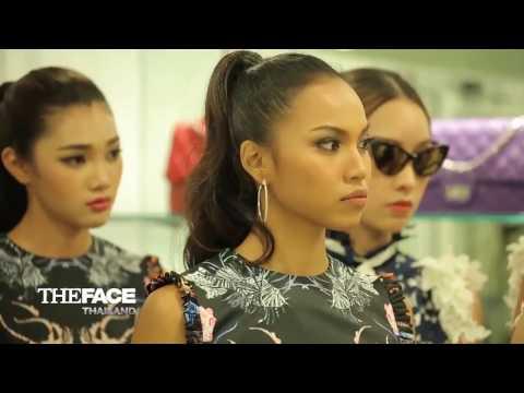 The Face Thailand Season 3 : Episode 9 (master class) - พญ.ของขวัญ ฟูจิตนิรันดร์