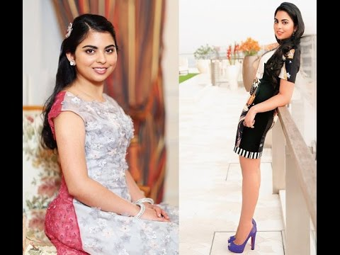 Isha Ambani  IMAGES, GIF, ANIMATED GIF, WALLPAPER, STICKER FOR WHATSAPP & FACEBOOK
