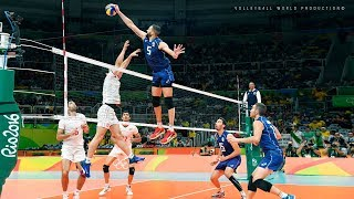 LIKE A BOSS Compilation | Craziest Moments | Volleyball World ᴴᴰ