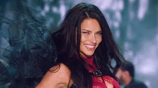 Adriana Lima Announces She's LEAVING Victoria's Secret With Instagram Post? thumbnail