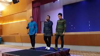 UNIC @ MITI : Ainul Mardhiah 2017 LIVE