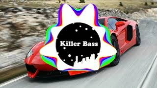 Tyga - Too Many (Bass Boosted)