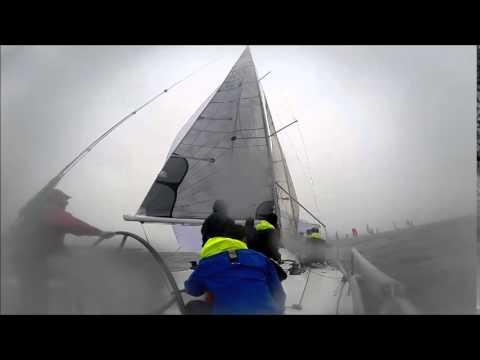 Dragut Bosphorus Cup Race 1