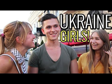 What Ukrainian girls