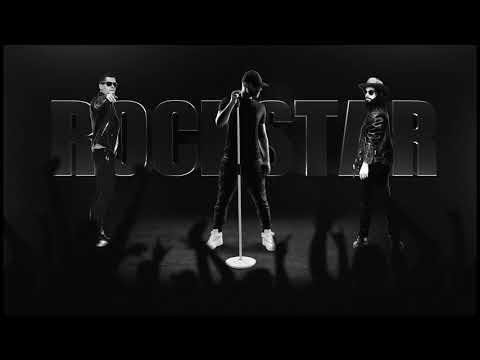 Spike x The Sonic Taste - Rockstar (feat. DJ Undoo)