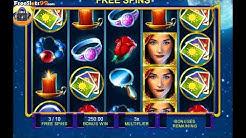 Gypsy Moon Slot BONUS GAME