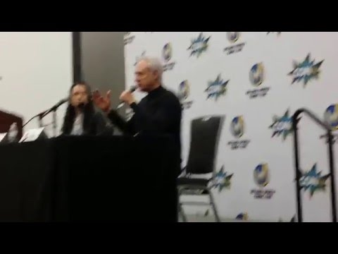 Brent Spiner panel HD- Wizard World Cleveland 2016