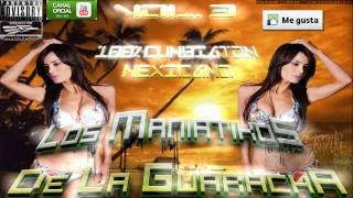DelbowCumbiaRegge - Dj Fekz Dj Bekman  ★Los Maniaticos De La Guaracha VOL 2 VOL3★*HD