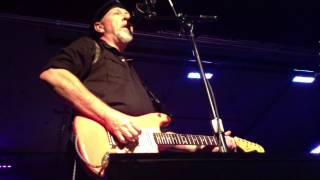 Richard Thompson /w family band - Down Where The Drunkards Roll (w/o end) @ City Winery, NYC