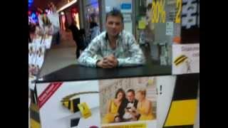 Рекламный агент компании БИЛАЙН(Подключение к абоненту ...., 2012-06-04T20:31:16.000Z)
