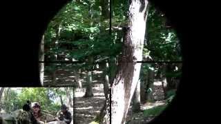 airsoft sniper scope cam bolt 450 fps 10   l96 aws full pdi