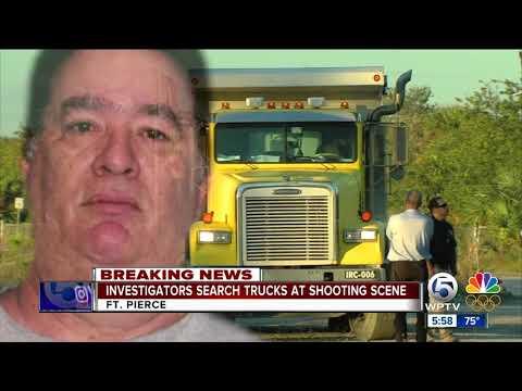 Lazaro Gonzalez Torres: Worker shot dead at Stewart Mining Industries in St. Lucie County ID'd
