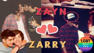 Zayn Malik Loves And Hookups