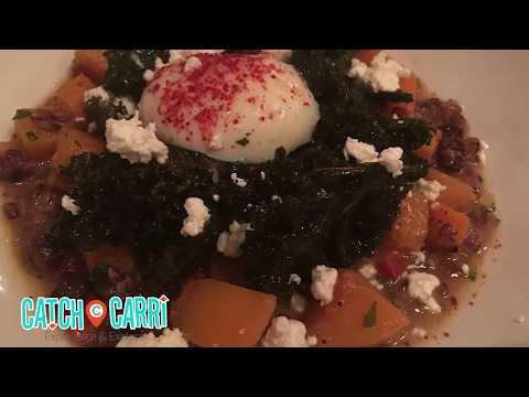 Exploring the Outdoors & Food In Columbia, South Carolina