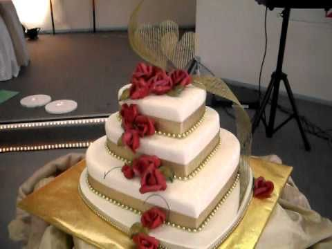 Engagement Cake Designs Sri Lanka : FRESCO FOODS CREATES A SRI LANKAN MILK RICE WEDDING CAKE ...