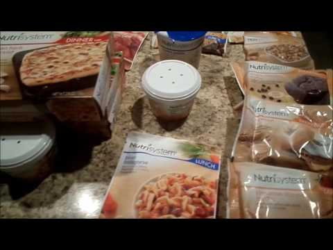 Typical weight loss results with nutrisystem turbo 10 cost