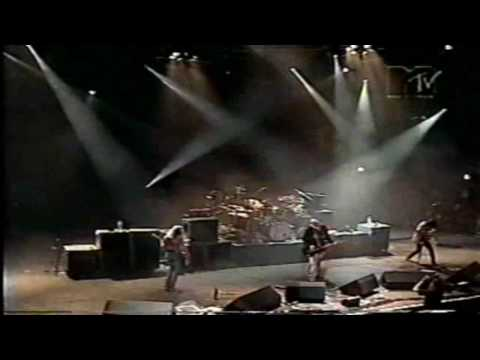 The Smashing Pumpkins - X.Y.U (Live HD)