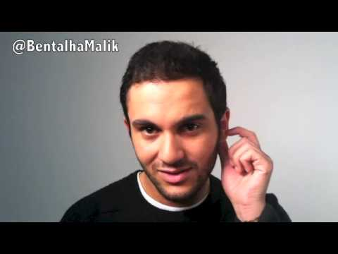 Interview de Malik Bentalha