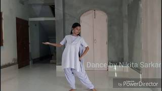 Vande Mataram Dance | Independence Day Special Dance | 2019 | Classical dance on Vande Mataram song