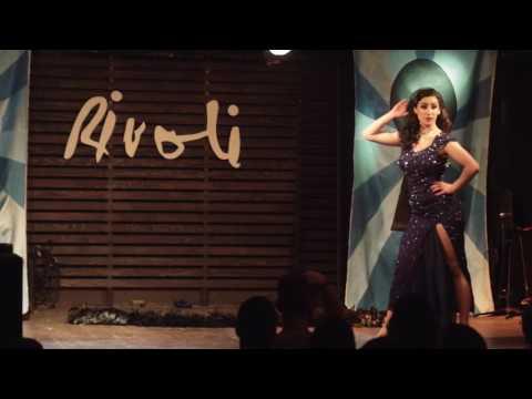 Sultana - Reveal Me at the Rivoli March 2017