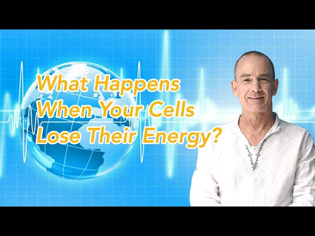 What Happens When Your Cells Lose Their Energy?