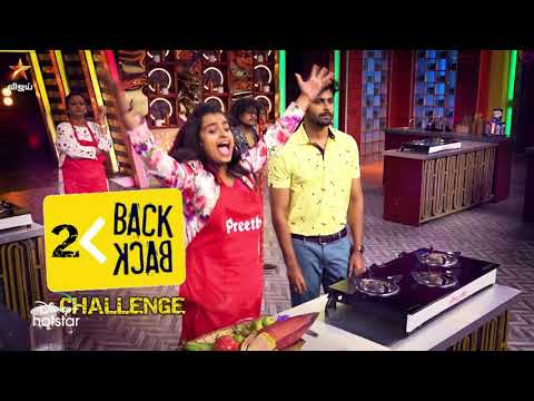 Watch Cook With Comali Season 2 Latest Episode | 23rd January 2021