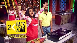 Cook With Comali Promo-Vijay tv Show
