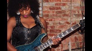 """Pamela Stashak - Original Song """"Take Me"""" Performed Live at The Sidebar in Baltimore Maryland"""