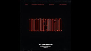 TGUT, Hoodrich Pablo Juan, G Herbo  Tee Grizzley - Moneyman
