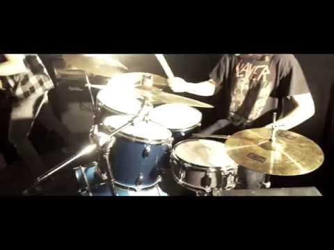 Vorbid - Violation of a Human Mind (Music Video)