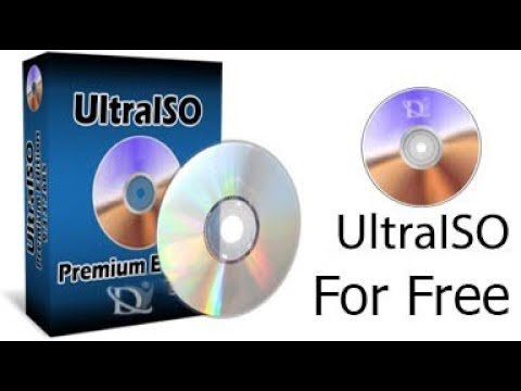 Ultra ISO Download For Free | For Mount Iso Files | For Windows
