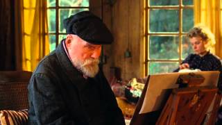 Renoir (2012) Example of mise en scene/cinematography