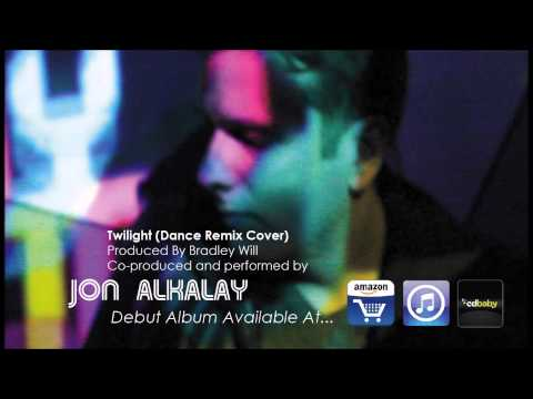 Twilight [ELO / Electric Light Orchestra - Jon Alkalay's Dance Remix Cover]