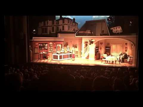 Fawlty Towers Live Sydney August 2016 [Sneak Preview]