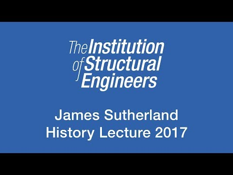 James Sutherland History Lecture 2017: A Decade in the Life of the Clifton Suspension Bridge