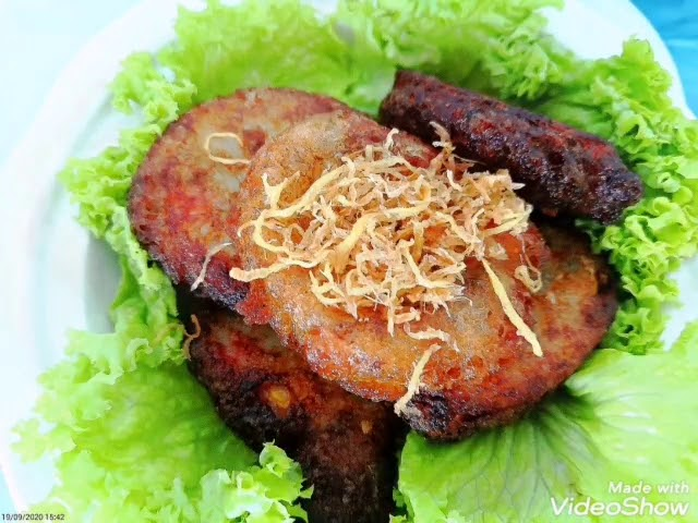 Confinement Meals in Melaka