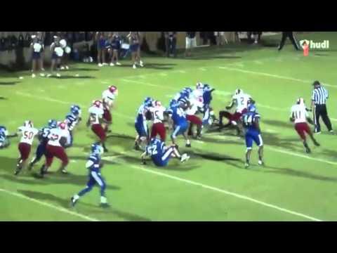 Benjamin Tillman III 10th Grade Highlights (NEW)