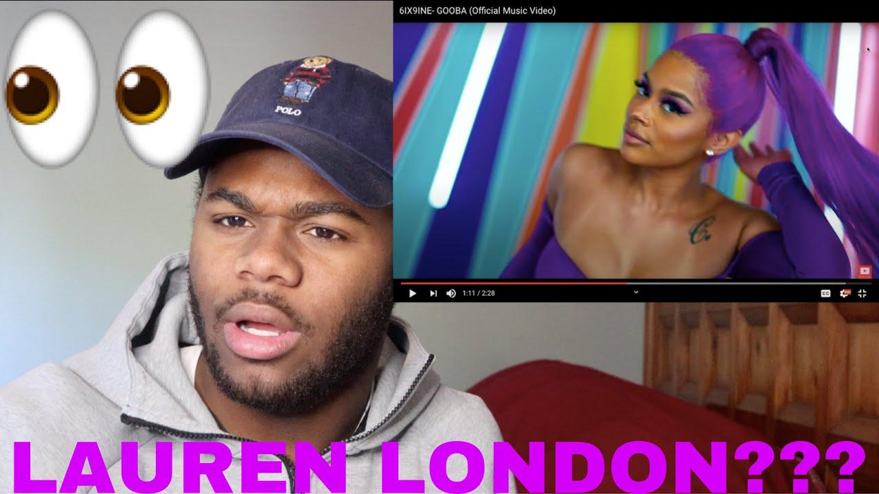 6ix9ine Gooba Music Video Is That Lauren London Youtube Stevewilldoit craziest challenges of all time! 6ix9ine gooba music video is that