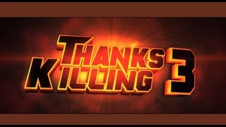 "ThanksKilling 3 - Official ""Brown Band"" Trailer W/ TURKIE INTRO! 2012 [HD]"