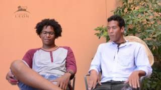Centro León. Entrevista a Mediopeso