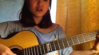 Nhật Ký Của Mẹ -Guitar Cover Mai Thúy