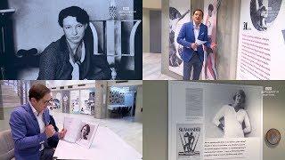 Link do historii (odc. 7): Halina Konopacka - piękna, zdolna, odważna