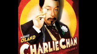 English movies - Charlie Chan in Shanghai L'artiglio giallo 1935
