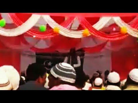 Gulam ahmad raza balrampuri Naat